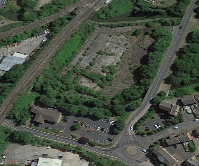 CONCERNS: Neighbours near a proposed industrial estate in Droitwich are concerned an influx of lorries would create more noise and pollution.