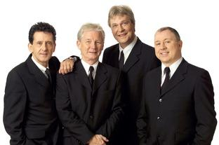 The Searchers will stop off at the Palace Theatre as part of their tour.