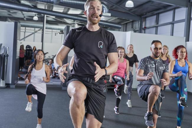 PureGym is opening a new facility at Bromsgrove Retail Park this autumn.