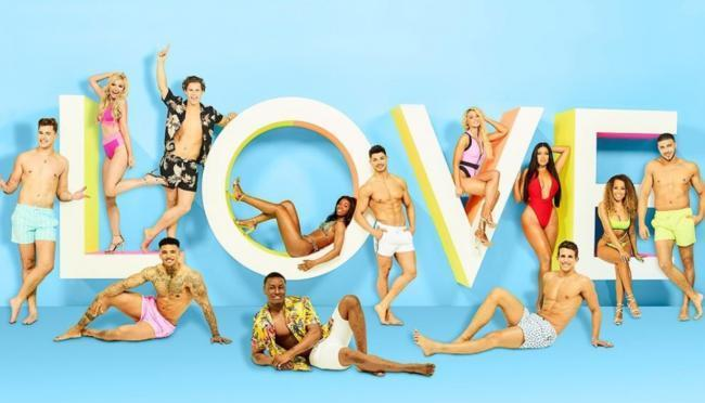 Nominations are open for Love Island 2020