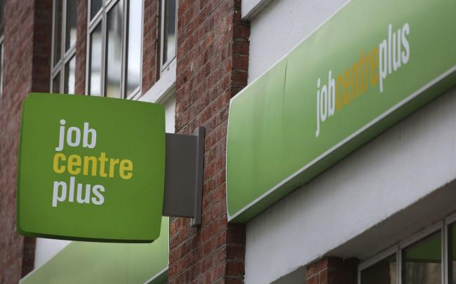 The number of young people claiming Universal Credit in Bromsgrove has more than doubled during the coronavirus pandemic.