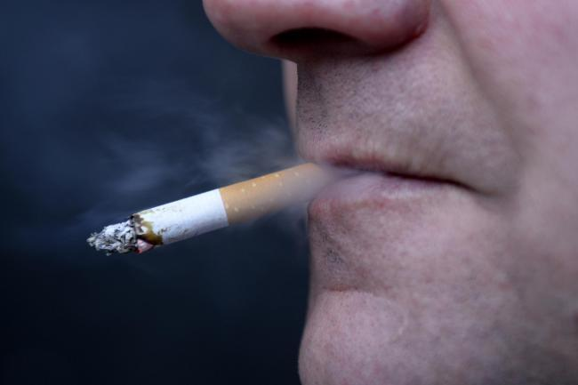 Herefordshire Council are warning people about the dangers of illegal tobacco.