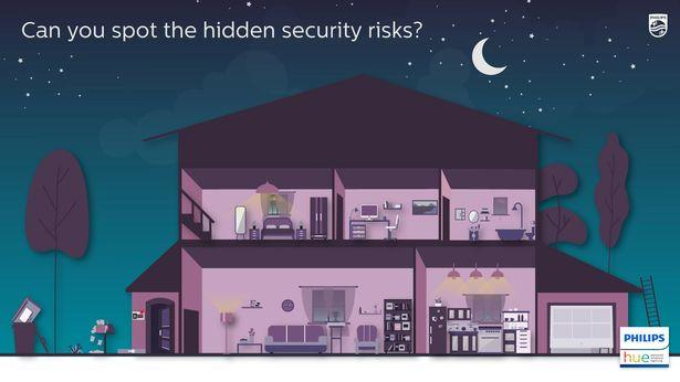 Can you beat the burglar? These 11 signs show you aren't home