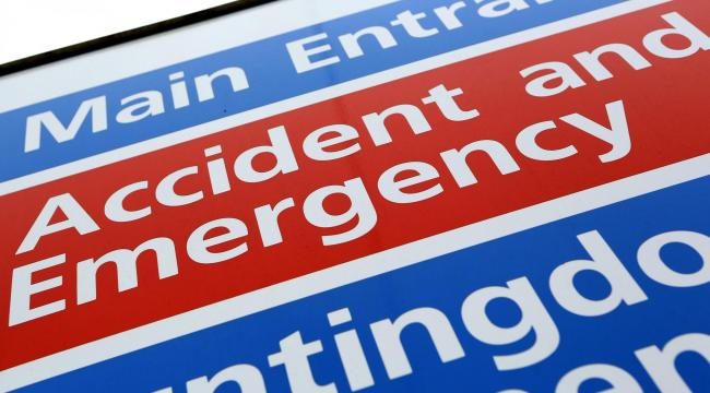 Health chief says emergency departments are not always the best place for patients