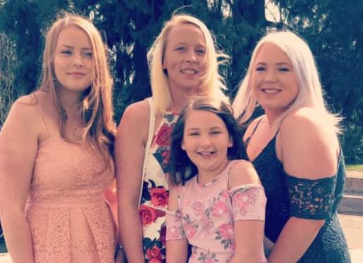 Heartbroken family's bid to make special memories with mum