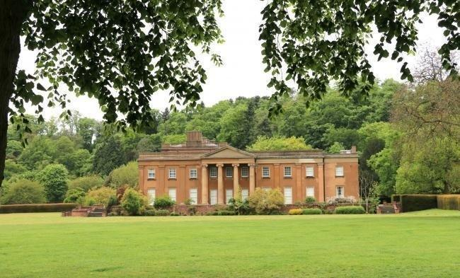The fair will be held in the grounds of Himley Hall on Sunday, July 19.