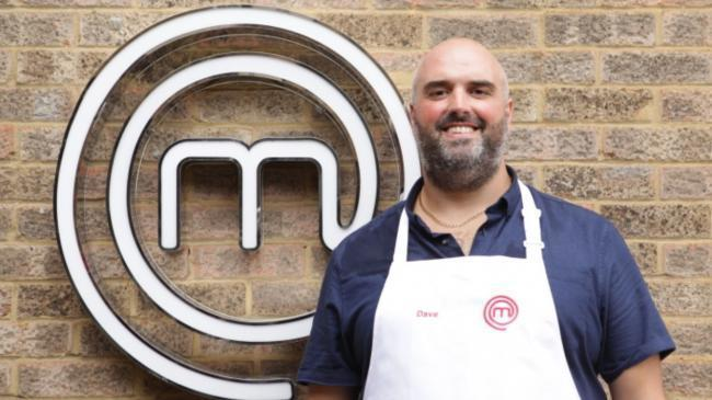 Dave Hadley appeared on the hit BBC show Masterchef last year