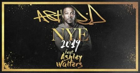 New Year's Eve feat. Ashley Walters