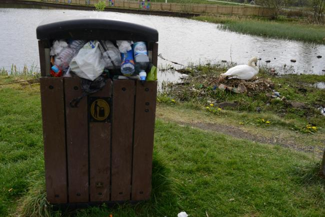 Know somewhere that needs a clean up? Bromsgrove District Council has grant funding to help.