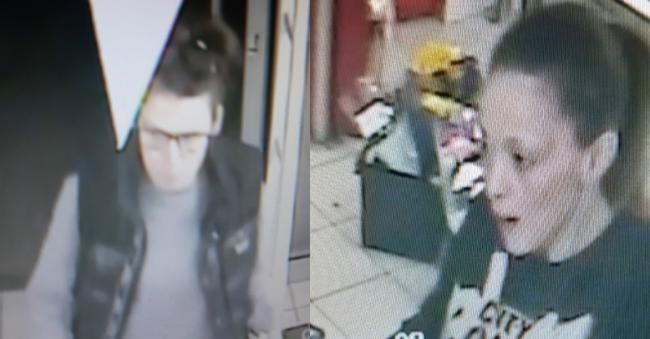 Police would like to speak to these two women following a theft in Alvechurch.