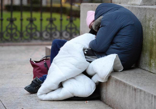 All rough sleepers in Bromsgrove have been housed in response to the coronavirus crisis, say council chiefs.
