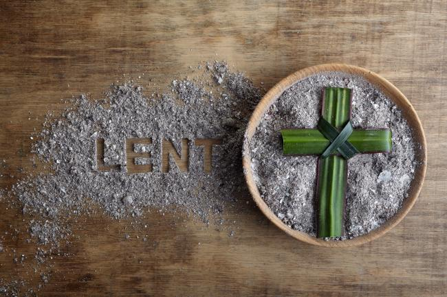 Ash Wednesday and Lent 2020 -pic. Getty