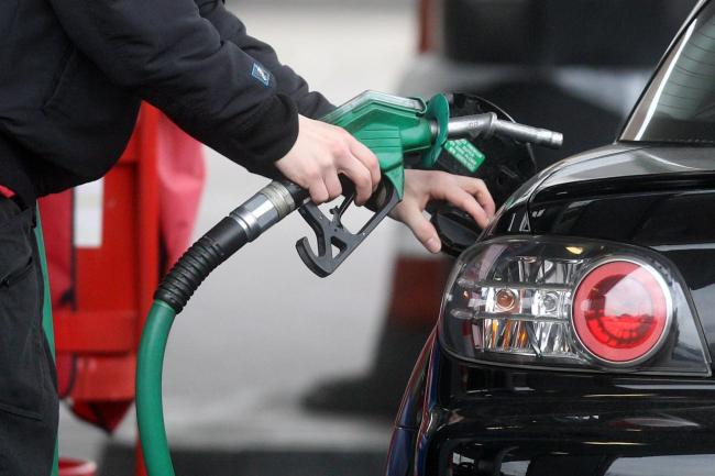 Some petrol stations have slashed prices