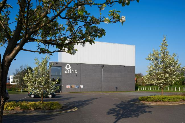 The Artrix arts centre has been forced to close by the financial impact of the coronavirus outbreak.