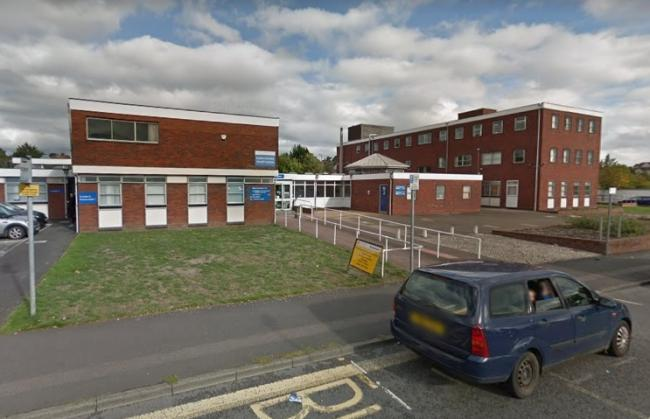Urgent out of hours dental care has been cut at Kidderminster Health Centre. Photo from Google Maps