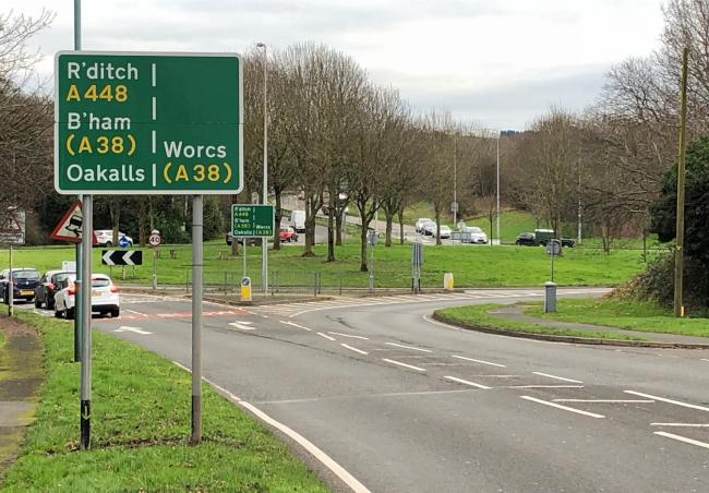 Work on the A38 will be delayed while the coronavirus outbreak is ongoing.