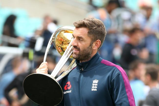 Liam Plunkett has not been required by England since winning the World Cup.
