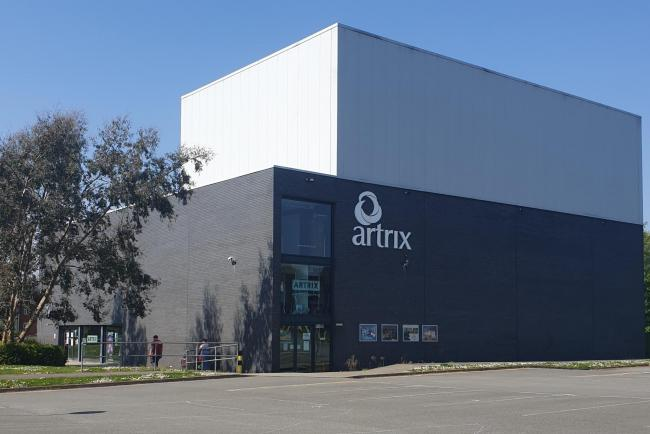 Bromsgrove District Council has purchased the assets of the Artrix for £120,000.