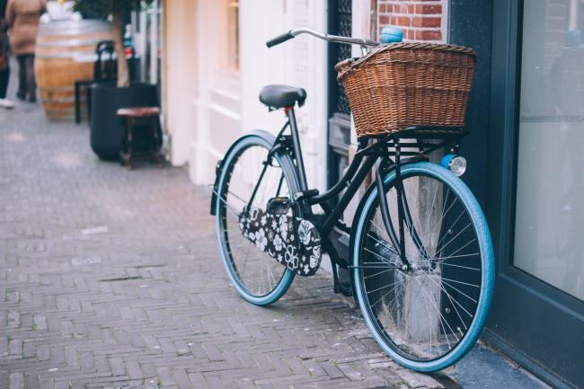 Fix Your Bike voucher scheme: How to get £50 to repair your old bicycle. Picture: Pixabay