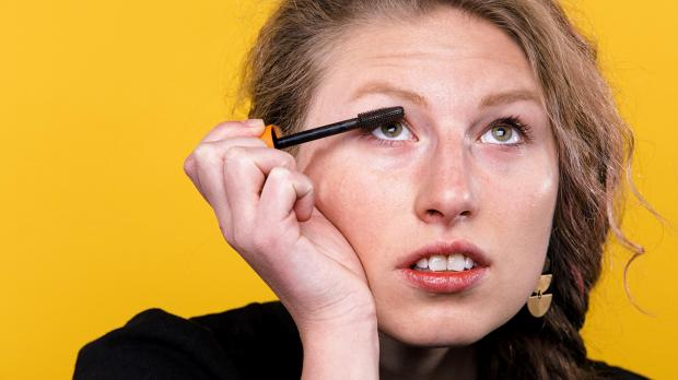 Bromsgrove Advertiser: Switching to a cheaper mascara has saved me money. Credit: Reviewed