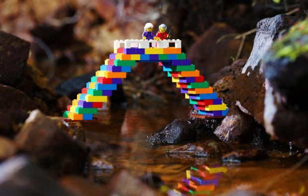 Bromsgrove Advertiser: Picture: Lego Facebook Page