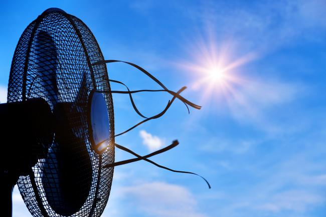 Heatwave: Six ways to cool down your house - and the common mistakes to avoid. Picture: Pixabay