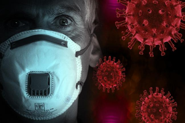 Legionnaires' disease: What are the symptoms - and can you catch it from a face mask? Picture: Pixabay