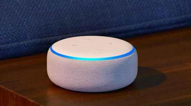 Bromsgrove Advertiser: An Amazon account is required to set up your Echo Dot (third-generation) speaker. Credit: Amazon