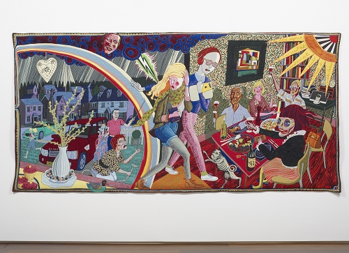 Grayson Perry: 'The Vanity of Small Differences'