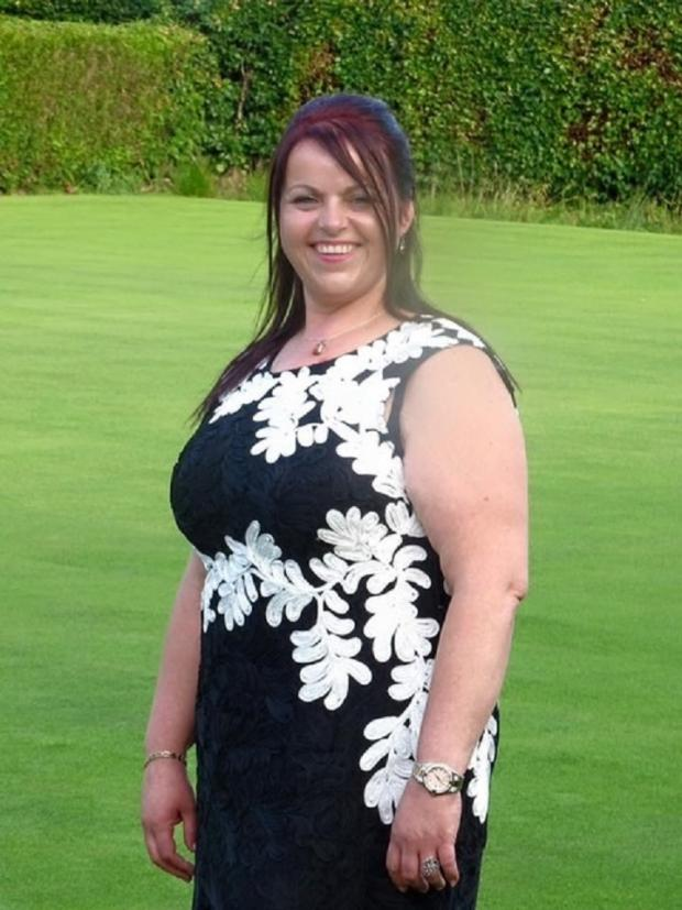 Bromsgrove Advertiser: Dawn Wilkes started Infinity Home Care in Kidderminster four years ago
