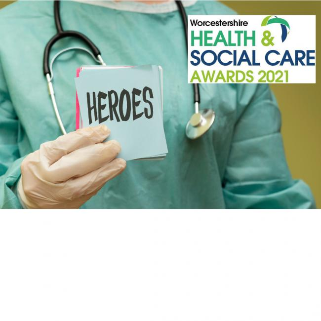 There's still time to tell us about your health care hero