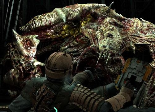 Ready to decapitate some necromorphs in Dead Space 2?