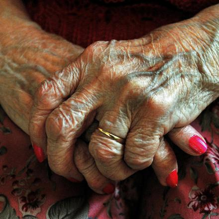 More cash for the vulnerable: £3m tran