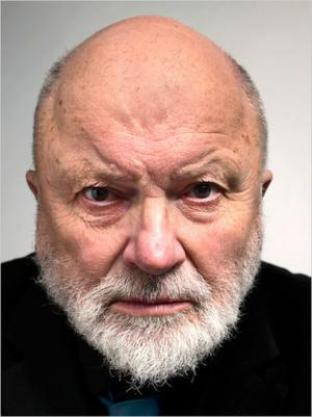 Honoured: Bromsgrove born Geoffrey Hill has received a knighthood in the New Year Honours. Ref:s