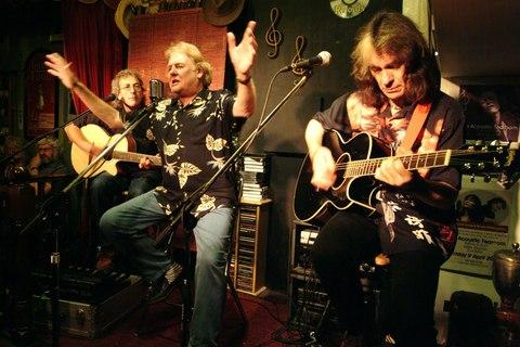 Bromsgrove Advertiser: The Acoustic Strawbs
