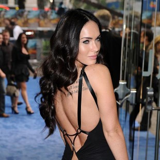 Megan Fox is keen to share the screen with Zoe Saldana