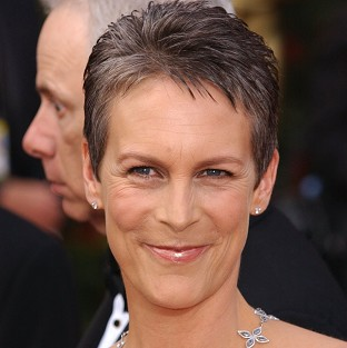 Jamie Lee Curtis lent her support to a Red Cross gala in Los Angeles
