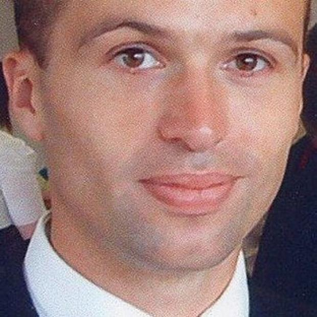Bromsgrove Advertiser: The inquest into the death of spy Gareth Williams is under way