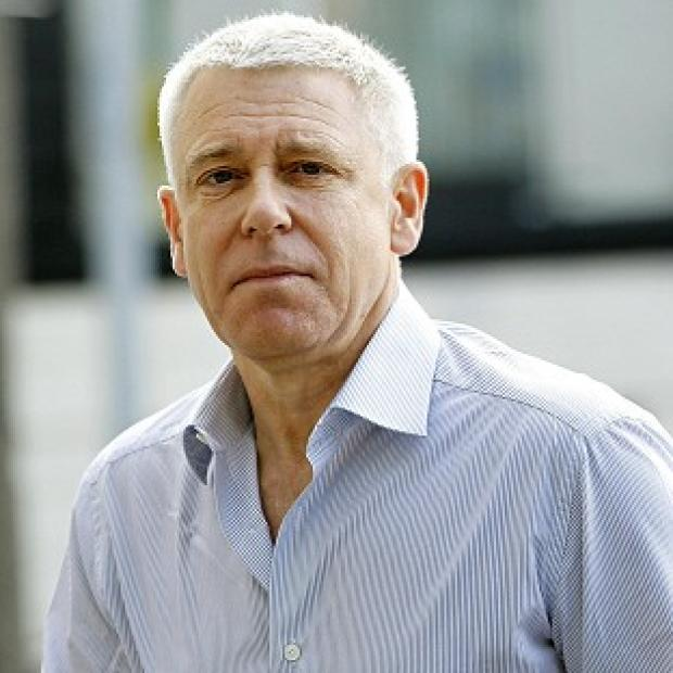Adam Clayton's former personal assistant is accused of embezzling 2.8 million euro of the bassist's funds