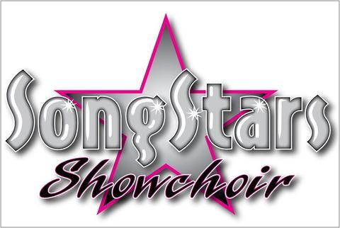 Singing skills: Talented singers are being offered the chance to show off their voice in the new SongStars Showchoir. Ref:s