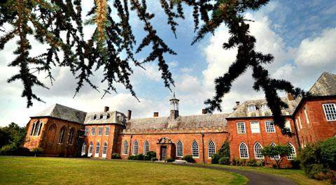 A treat for mums at Hartlebury Castle