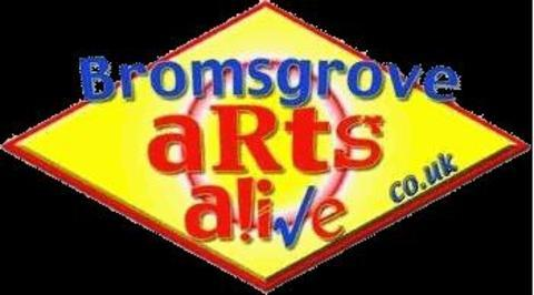 Get arty: Bromsgrove Arts Alive is holding its autumn fair at North Bromsgrove High School, this October. Ref:s