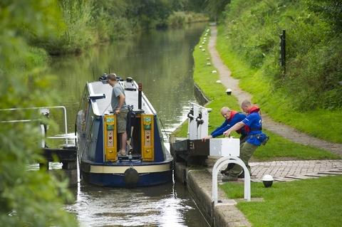 Volunteers: The Canal and River Trust has launched a search to find a volunteer lock keeper for Stoke Prior. Ref:s