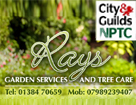 Rays Garden Services and Tree Care