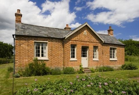 Cottage tour: Rosedene in Dodford will be open to visitors once a month throughout the year. Ref:s