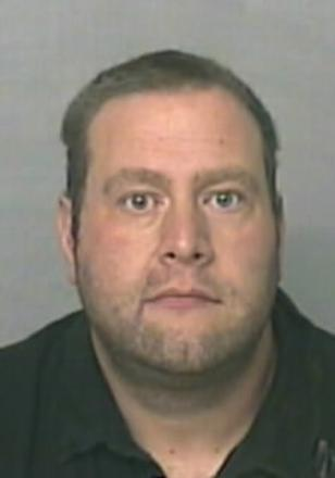 Sex offender: Anthony Dobson has been jailed for breaching a sexual offences prevention order. Ref:s