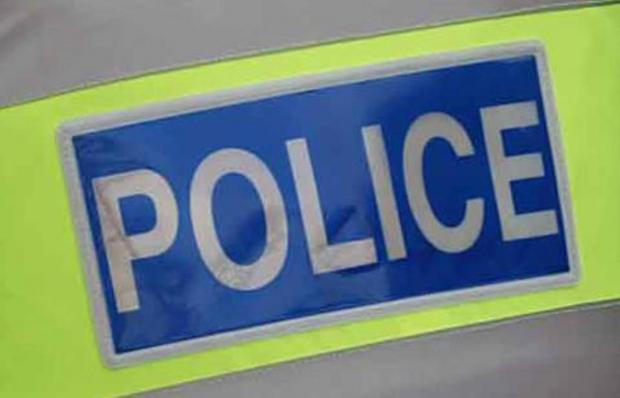 Man arrested following suspected murder in Hanbury