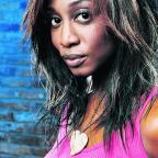 Bromsgrove Advertiser: Soul sister: Beverley Knight