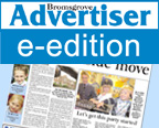 Bromsgrove Advertiser Digital Edition
