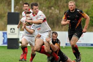 Bromsgrove coach calls for more intensity